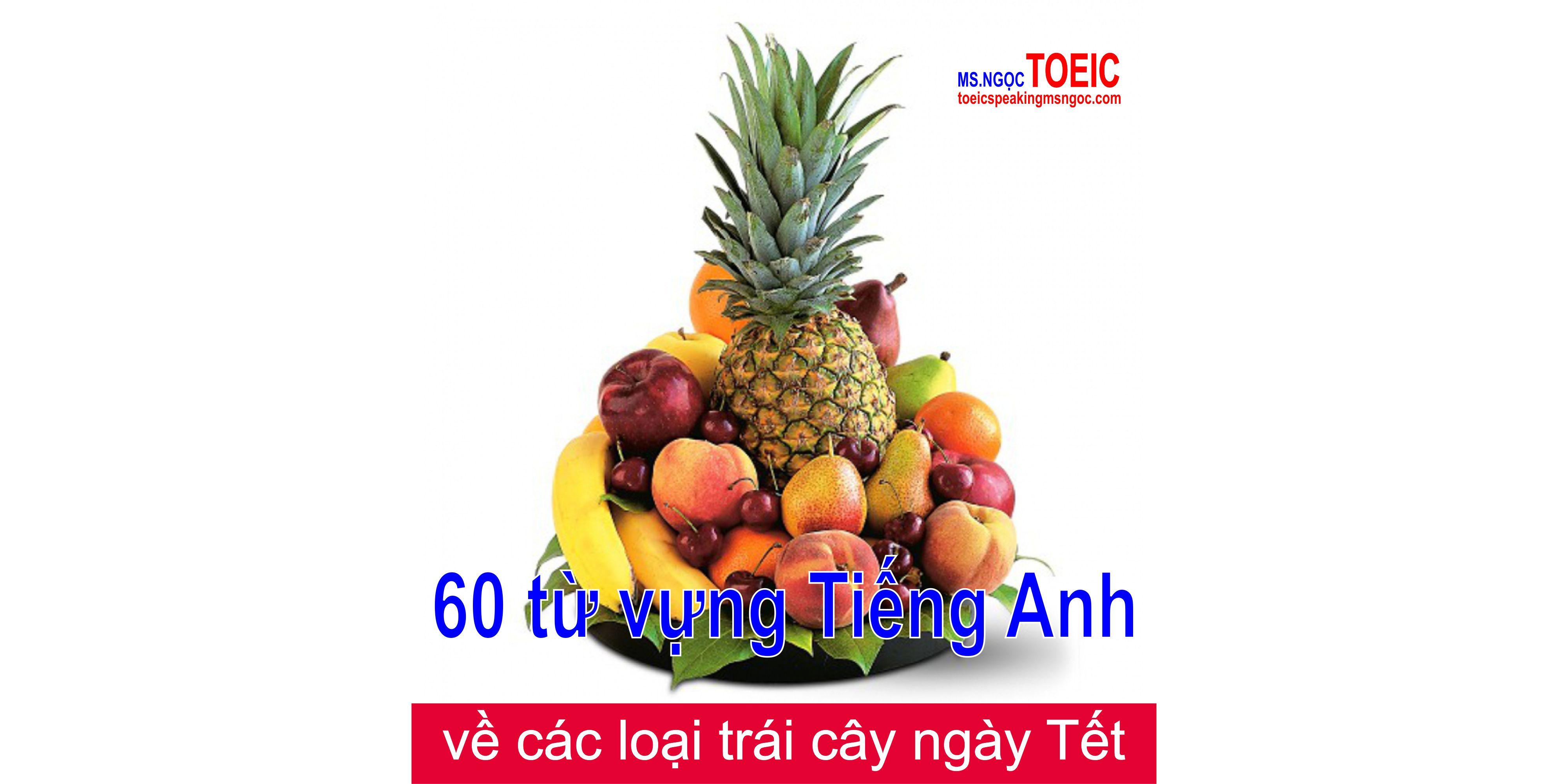 toeic-msngoc-top-60-tu-vung-tieng-anh-ve-cac-loai-trai-cay-ngay-tet-188